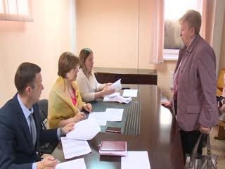 Комиссия по долгам за ЖКХ в Монино