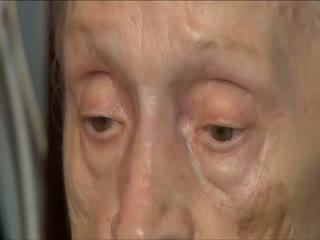 Жительница Монина О. Ефимова отметила 100-летний ю