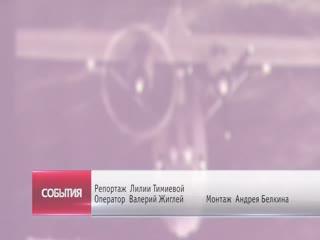Макет самолета Ш-2 теперь можно увидеть в Централь