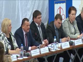 В. Шапкин, Н.Суровцева и А. Валов приняли участие