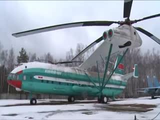 В. Кононов: «Монинский Музей ВВС закрыт не будет.»