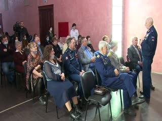 Владо Зрнич презентовал свою новую книгу в Монино