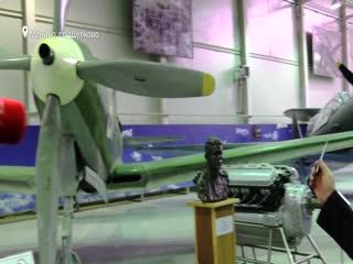 Новая выставка открылась в музее ВВС в Монине